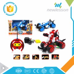 Top quality lowest price black electronic cute intelligent toy kit robot for wholesale