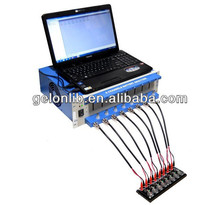 Lithium ion battery tester/testing machine
