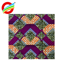african Professional real wax cotton prints fabric wholesale