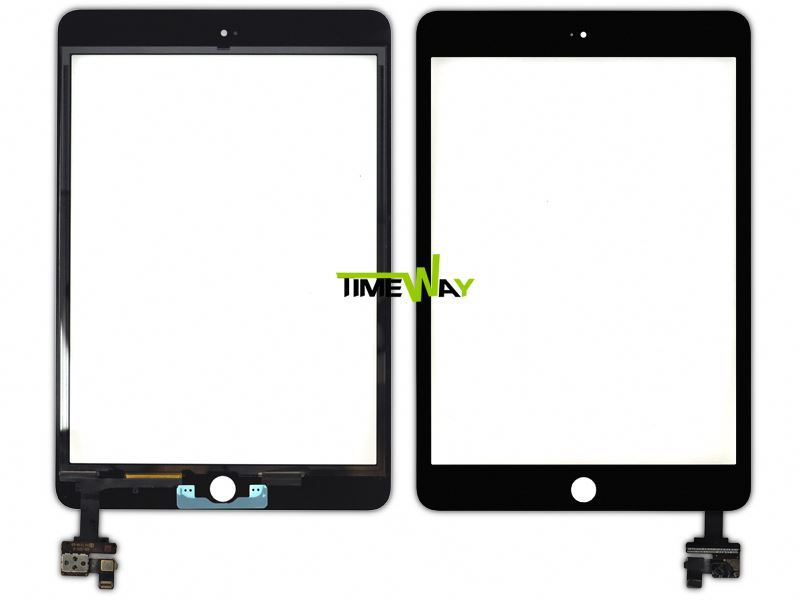 Wholesale 4H Clear LCD Screen Protector Film Guard for ipad Mini/for ipad Mini 2 Retina/for ipad Mini 3
