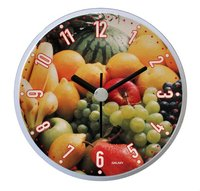 magnet clock for fridge
