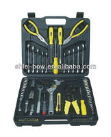 126pcs Popular Germany Design Tools with Case