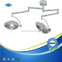 ZF720 720 shadowless surgical lights led shadeless operation theatre lamp