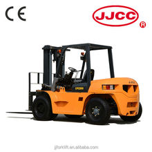 Diesel Forklift truck small 5ton CPCD50 truck prices