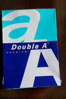 High quality Double a A4 paper A4 copy paper 80gsm price
