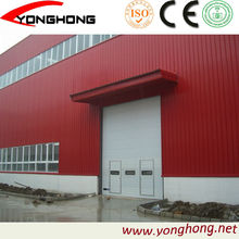 new designs for automatic roll up garage door