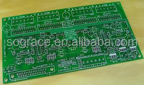 Customized PCB Board for designing building automation system