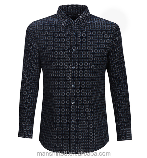 Wholesale Mens Clothing Long Shirt Men Clothes Buy