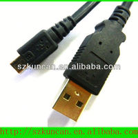 USB 2.0 male to micro 5 pin cable driver usb 2.0 sim card reader