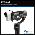 FY- G4 GS 3 axis handheld gimbal or Sony series actioncam camera, X1000V /AS100V/AS200V