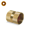 Various Metal Cnc Machined Products Brass