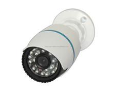 CE/FCC/ROHS certifications 960P P2P new private design wired p2p pt ip camera outdoor with night vision system