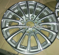 big wheel for car alloy power wheels