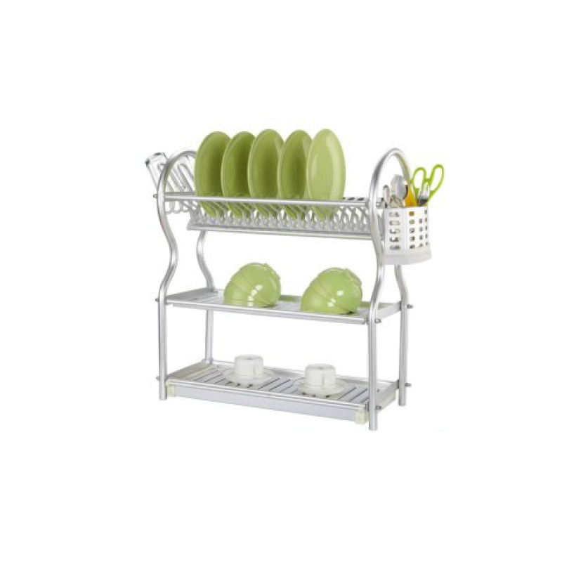 Multi-Function Kitchen Storage Dish Rack AL5022