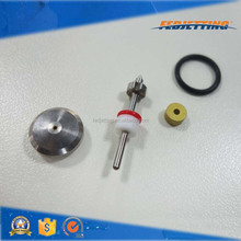 alibaba factory water cutter uhp on off valve repair kit for metal and stone cutting