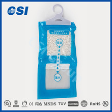 convenient strong adsorbability desiccant packages toilet air purifier