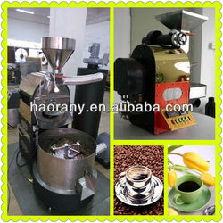 Industrial Automatic Coffee Bean Roasted Machine 008613253603626