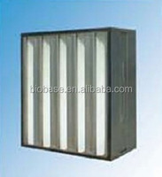 H13 HEPA air filter for laboratory