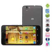 wholesale zte v5s Grand Memo 5S 5.7inch Grand Memo mtk6589 wcdma mobile phone