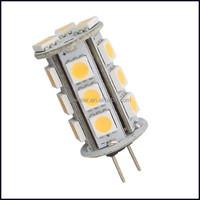 3w AC 12V G4 led car light bulb solutions