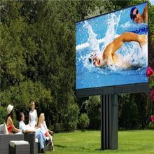 LightS outdoor hd led video wall for displaying sex girl smile price led outdoor flexible stage curtain display