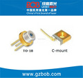 Infrared laser diode 980nm 300mw used for industry laser equipment