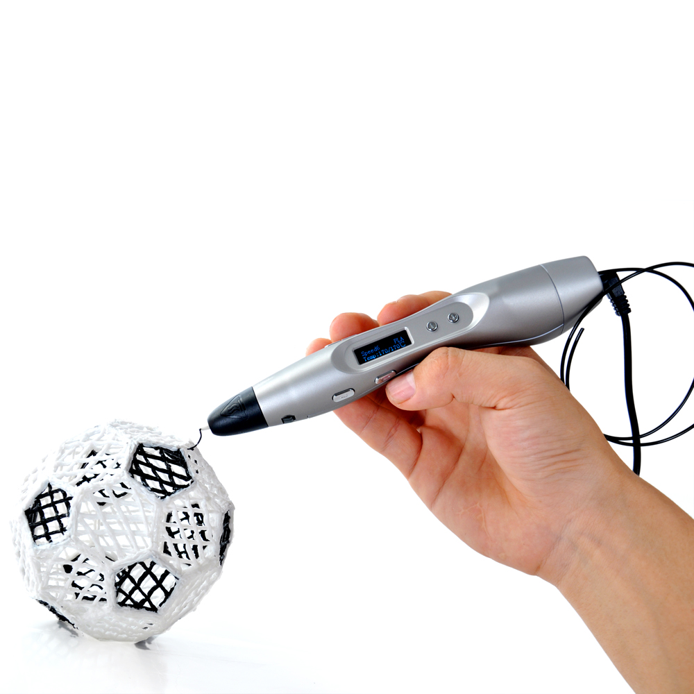 2016 New Gift Toy Item For Kids 3D Printer Pen