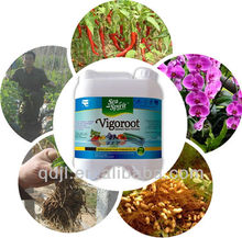 Plant root growth fertilizer