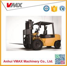Vmax 5 ton diesel forklift truck CPCD50 with low maintence