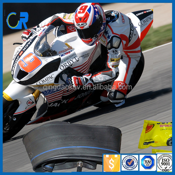 motorcycle natural rubber tube butyl tubes 3.00-18 3.00-14