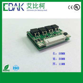 10S 10A PCM Board