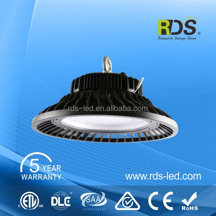 Good quality factory price wholesale PC cover led high bay 120w