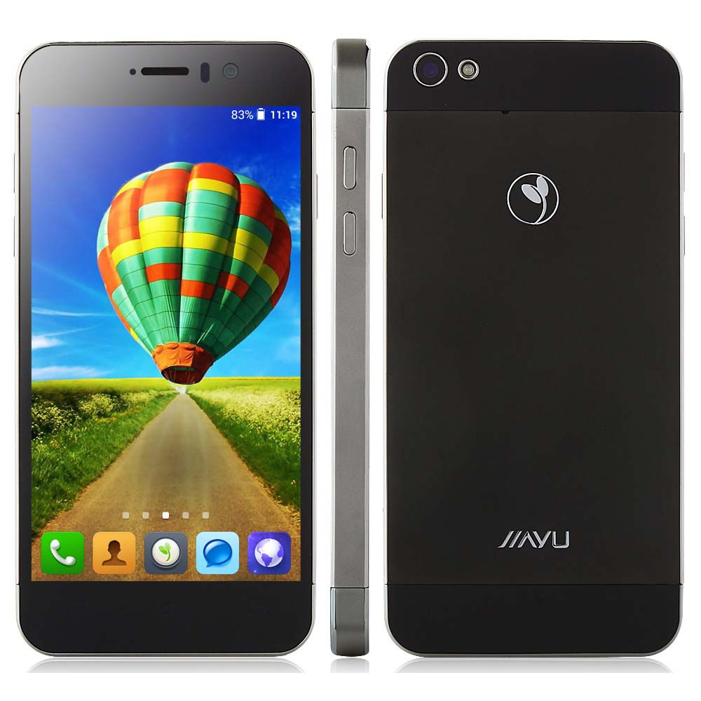 JIAYU G5S Smartphone MTK6592 2GB 16GB Android 4.2 4.5 Inch Gorilla OGS Screen