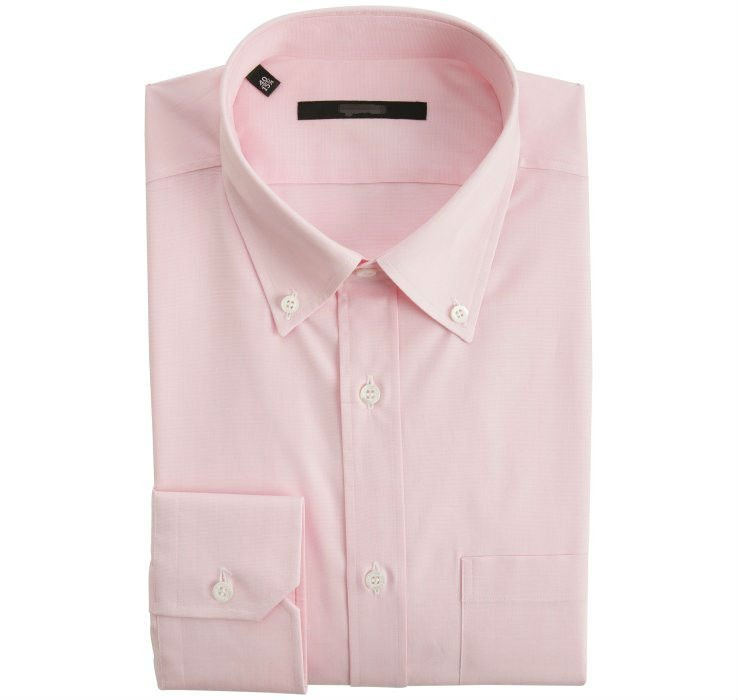 Light Pink Dress Cotton Shirt - Buy Cotton Shirt,Brand Dress Shirt ...