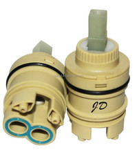 P9.JD35H-2 35mm Front-outlet faucet cartridge with distributor