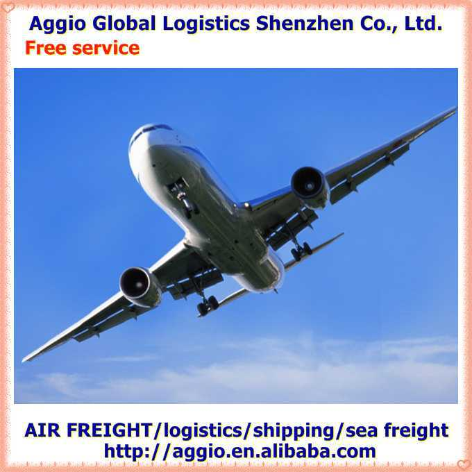 aggio freight forwarding company from guangzhou to beaverton