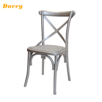 High Back Dining Chairs X Chair