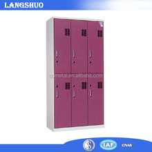 Modern Cheap Office Steel Glass File Cabinet Filing Cabinet Made in China
