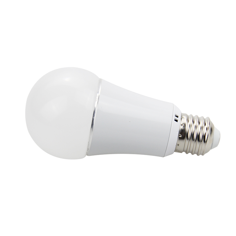 Wholesale products china smart E26 / <strong>E27</strong> / B22 / E14 rgbw led light bulb