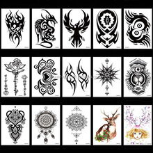 wholesale temporary men tribal tattoo designs