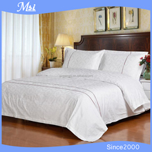Elegant Luxury Russian Style Hotel Home Bed Sheets Hotel Sheet Hotel Linen