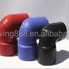 heat resistant custom elbow silicone hose fitting