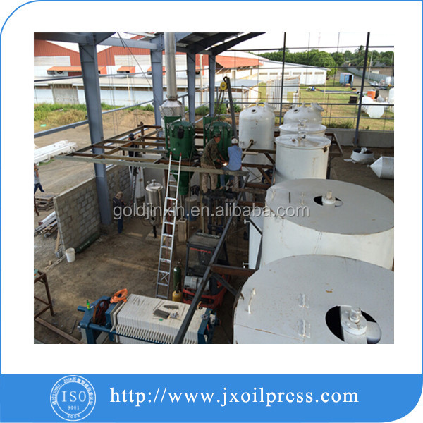 Cold press coconut oil processing/white coconut oil machine sri lanka