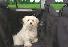 High Quality Waterproof Portable Pet Car Cover