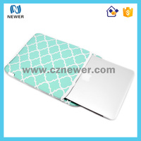 Best sales premium waterproof customized neoprene laptop sleeves