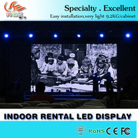 Hot sale RGX p7.62 china hd led display screen hot xxx photos,led advertising board