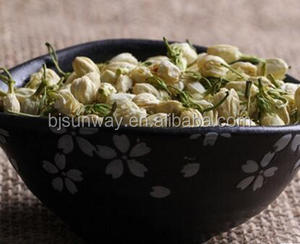 Natural Flower Tea Jasmine Flower
