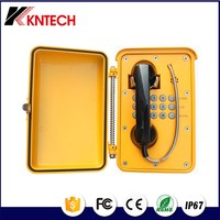 Buy Mining Telephone Alarm/Security/Emergency System KNZD-09A in ...