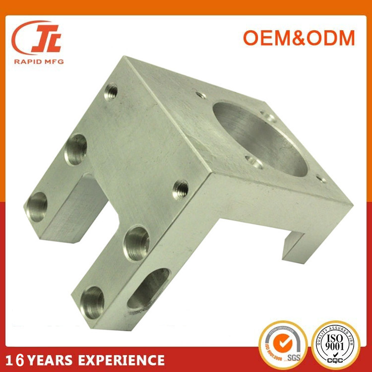 China supplier OEM CNC Machining /CNC Metal work/carbon steel cnc <strong>part</strong>