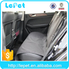 Wholesale oxford protective dog blanket hammock pet seat cover for car